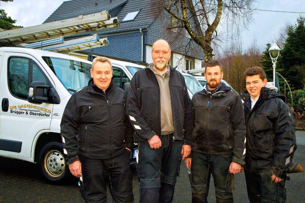 Brügger und Oberdörfer GmbH Team Wermelskirchen jpg